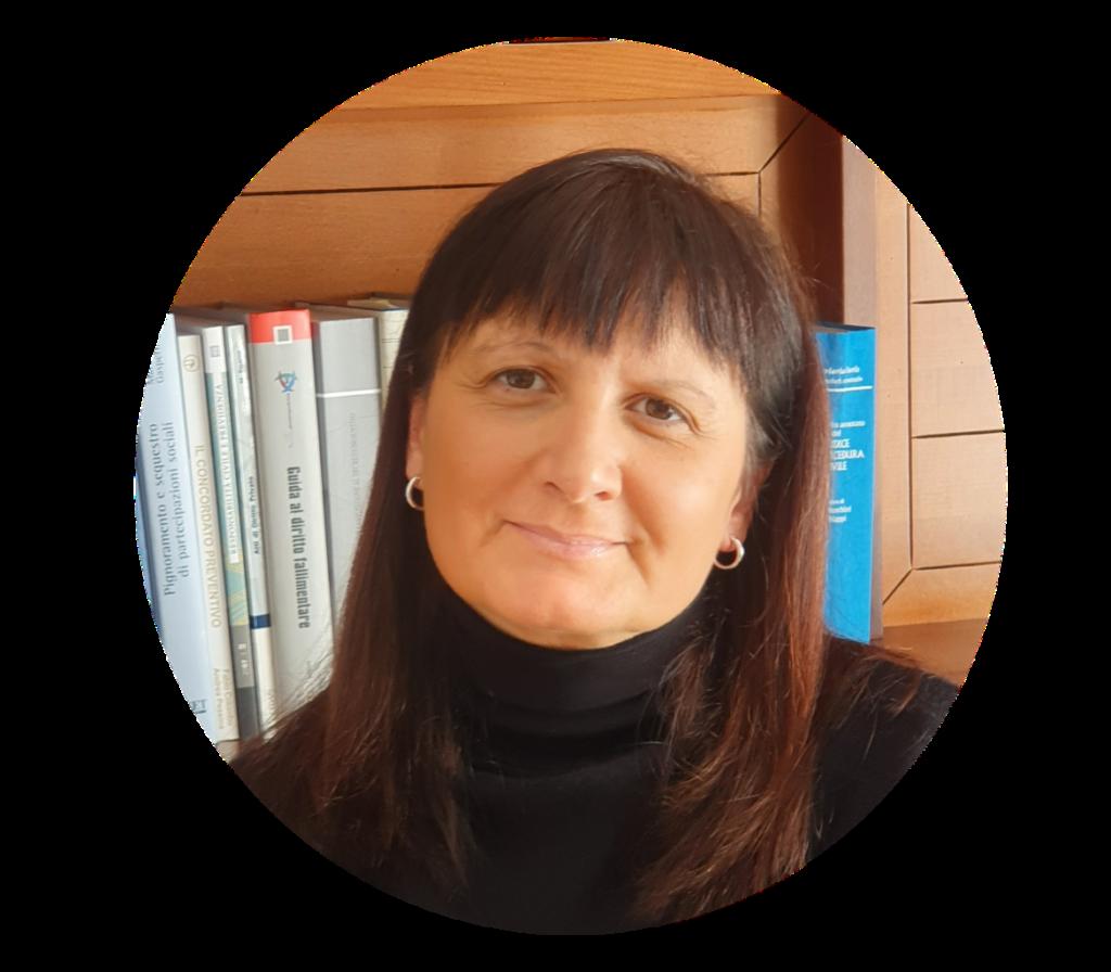 Avvocato Elisabetta Rovatti
